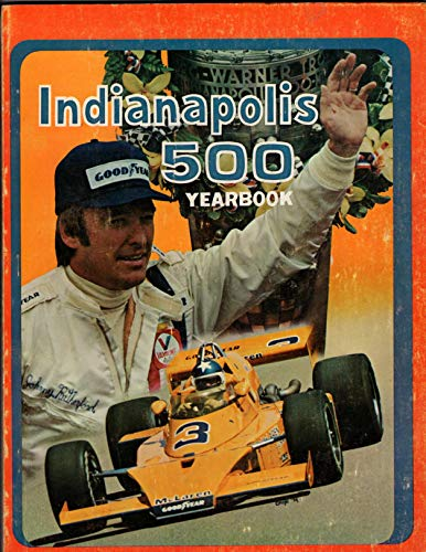Indianapolis 500 Yearbook 1974 (Volume II Number II)