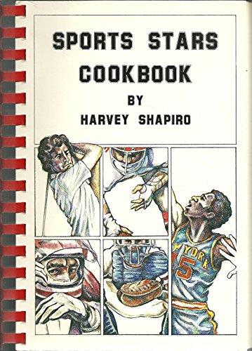 The sports stars cookbook (0915088118) by Harvey Shapiro