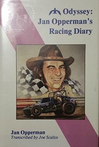 Odyssey: Jan Opperman's Racing Diary: Opperman Jan