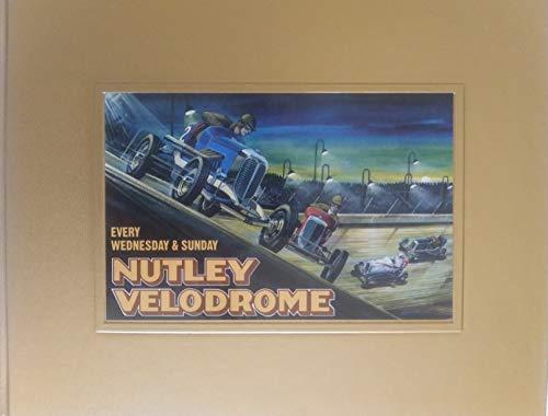 The Fabulous Nutley Velodrome: Wright Ernest Crocky
