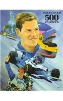 Indianapolis 500 Yearbook 1995: Hungness, Carl