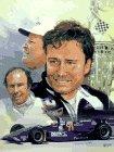 Indianapolis 500 1996 Yearbook (Indianapolis 500 Yearbook): Hungness, Carl