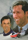 Indianapolis 500 1997 Yearbook (Indianapolis 500 Yearbook): Hungness, Carl