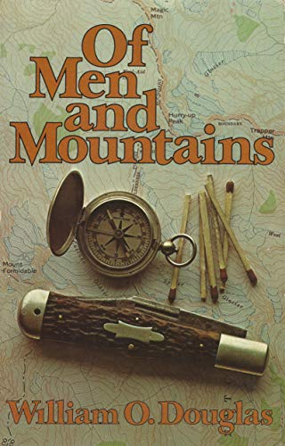 9780915112159: Of Men and Mountains