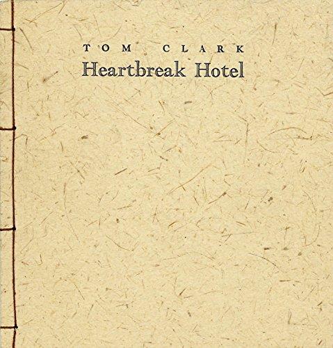[signed] Heartbreak Hotel