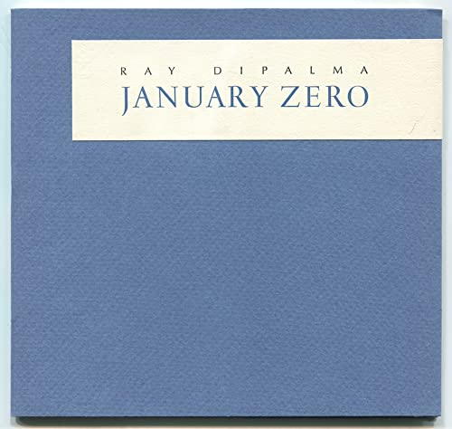 January Zero: Dipalma Ray, Illustrated by Brandfass