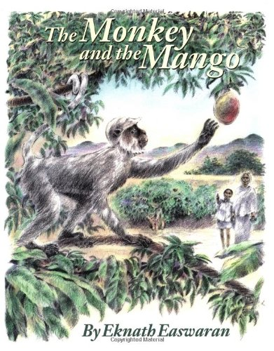 9780915132829: The Monkey and the Mango: Stories of My Granny