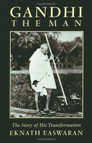 9780915132966: Gandhi the Man: The Story of His Transformation, 3rd Edition