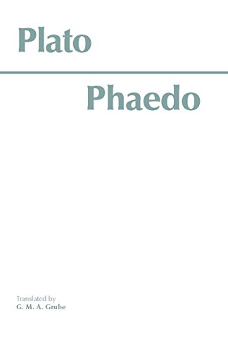 9780915144181: Phaedo (Hackett Classics)