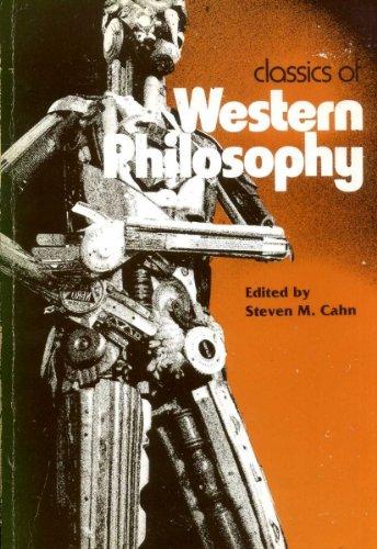 9780915144280: Classics of Western philosophy