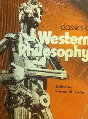 9780915144297: Classics of Western philosophy