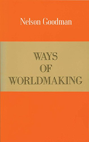 9780915144518: Ways of Worldmaking