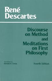 9780915144839: Discourse on Method