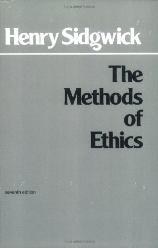 9780915145287: Methods of Ethics