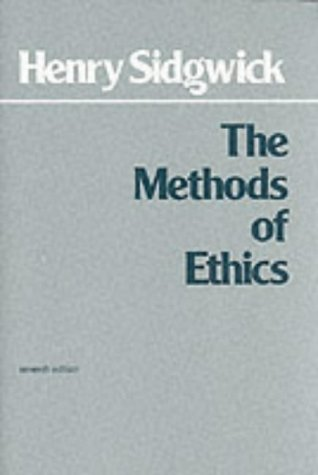 9780915145287: Methods of Ethics (Hackett Classics)