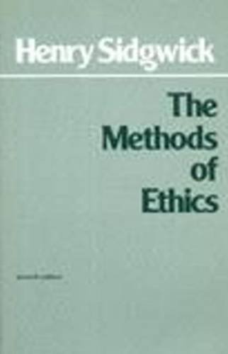 9780915145294: Methods of Ethics