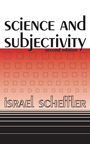 9780915145300: Science and Subjectivity