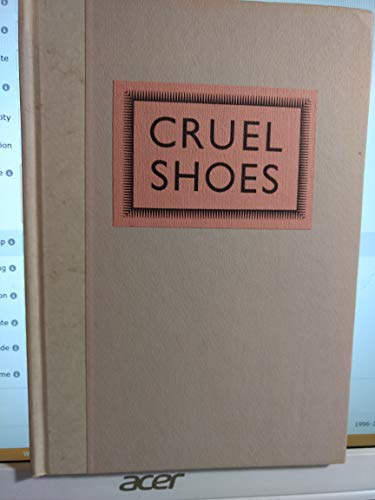 9780915148073: Title: Cruel Shoes