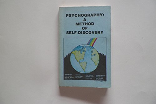 Psychography: A Method of Self-Discovery: Loehr, Franklin; Et Al