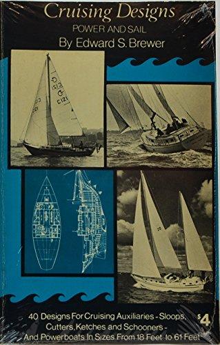 9780915160150: Cruising designs: Power and sail