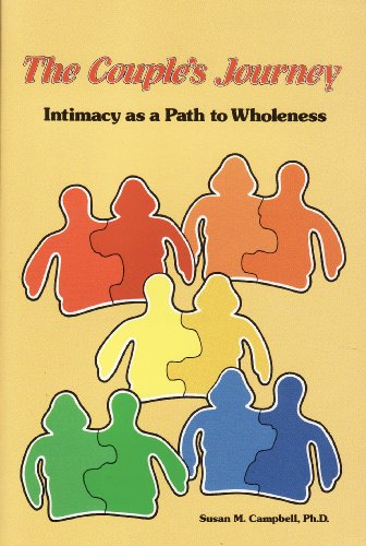 9780915166459: The Couple's Journey: Intimacy as a Path to Wholeness