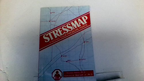 Stressmap - Finding Your Pressure Points