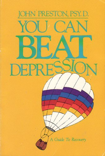 9780915166640: You Can Beat Depression a Guide to Rec