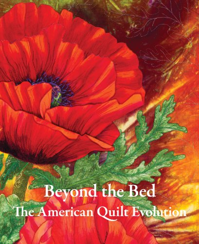 9780915171828: Beyond the Bed The American Quilt Evolution