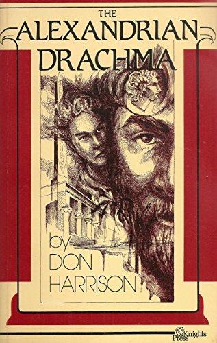 9780915175000: The Alexandrian Drachma