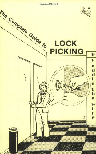 9780915179060: Complete Guide to Lock Picking
