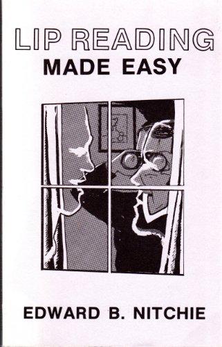 9780915179220: Lip Reading Made Easy