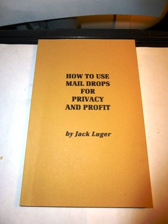 How to Use Mail Drops for Privacy: Jack Luger