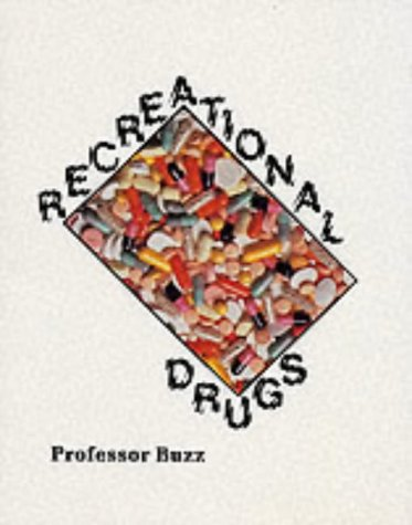 9780915179886: Recreational Drugs
