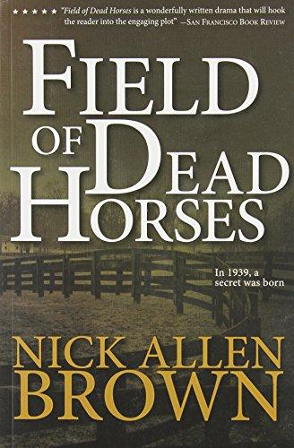 9780915180240: Field of Dead Horses