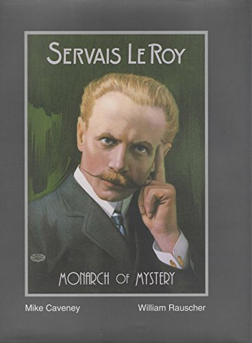 9780915181339: Servais Le Roy: Monarch of Mystery (Magical Pro-Files)