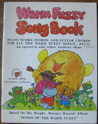 Warm Fuzzy Songbook: Bird, Harriet