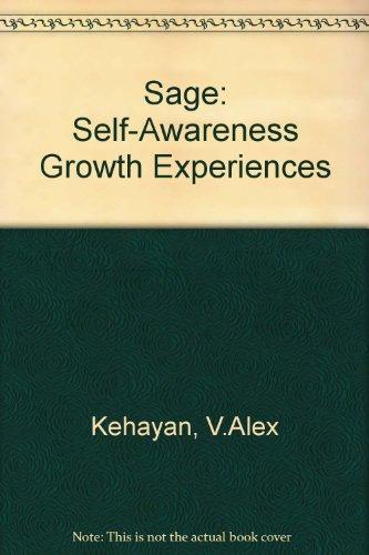 9780915190614: Self-Awareness Growth Experiences: Strategies That Promote Positive Self-Esteem