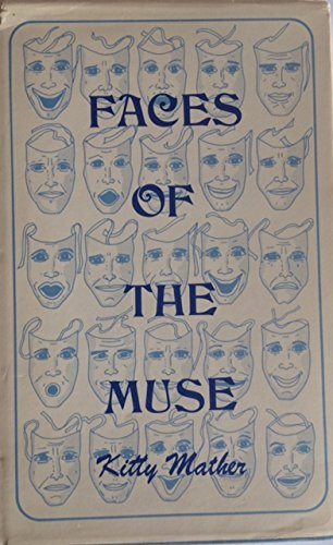 9780915216826: Faces of the Muse