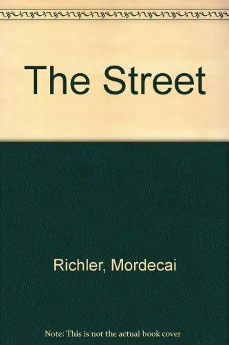 9780915220083: The Street