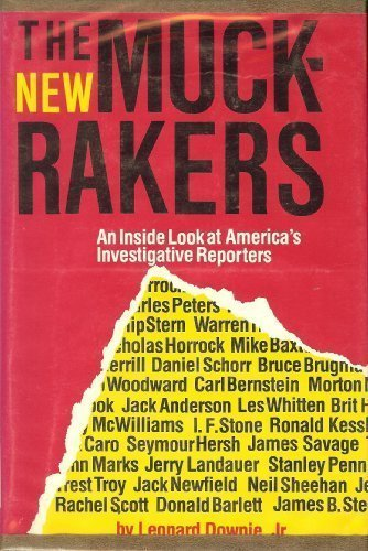 9780915220137: The new muckrakers