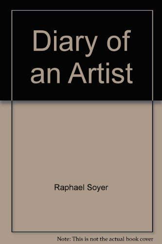 Diary of an artist: Soyer, Raphael
