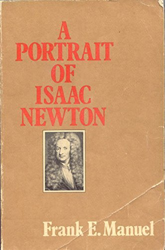 9780915220533: A portrait of Isaac Newton