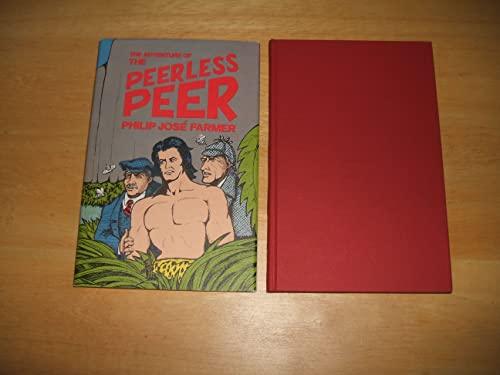 9780915230068: The Adventure of the Peerless Peer