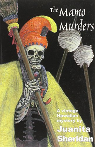 9780915230518: The Mamo Murders (Rue Morgue Vintage Mysteries)