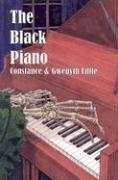 9780915230655: The Black Piano (Rue Morgue Vintage Mysteries)
