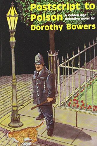 9780915230778: Postscript To Poison (Golden Age Detective Novels)