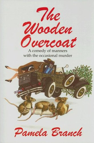 THE WOODEN OVERCOAT