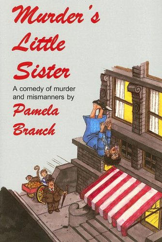 9780915230938: Murder's Little Sister