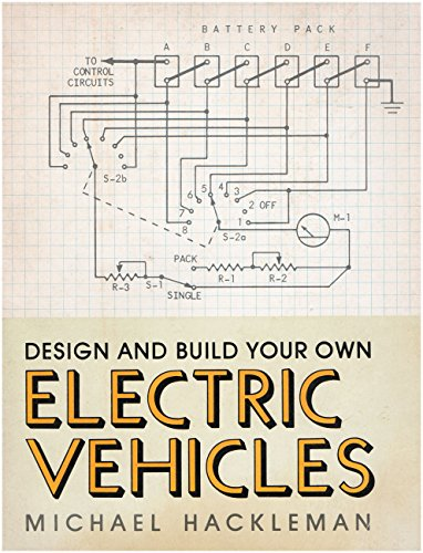 9780915238170 Design And Build Your Own Electric Vehicles