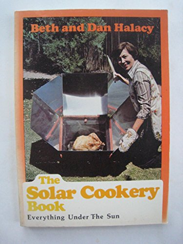 9780915238217: The solar cookery book: Everything under the sun